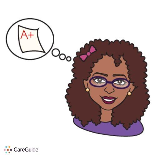 Tutor Provider Alyssa C's Profile Picture