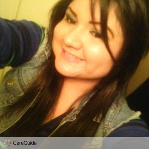 Child Care Provider Emily L's Profile Picture