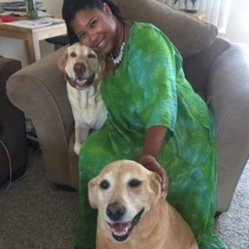 House Sitter Provider Tru K's Profile Picture