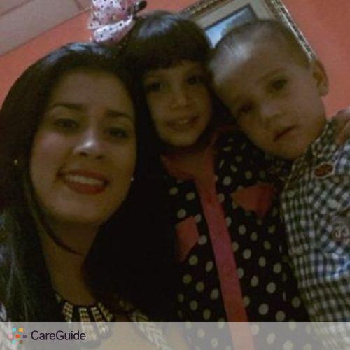 Child Care Provider Alexa P's Profile Picture