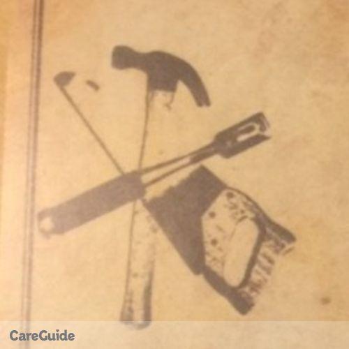Handyman Provider Brian B's Profile Picture