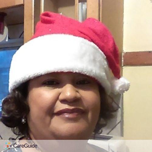 Child Care Provider Martha E V's Profile Picture