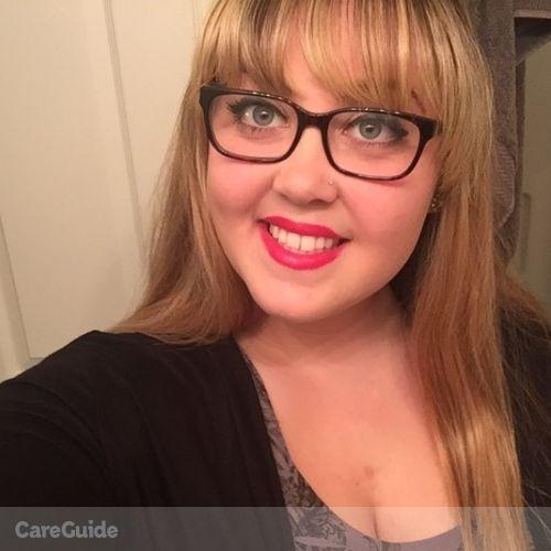 Child Care Provider Samantha Parden's Profile Picture