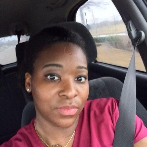 Child Care Provider Nicole Christian's Profile Picture