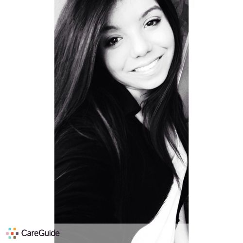 Child Care Provider Briana Borgella's Profile Picture