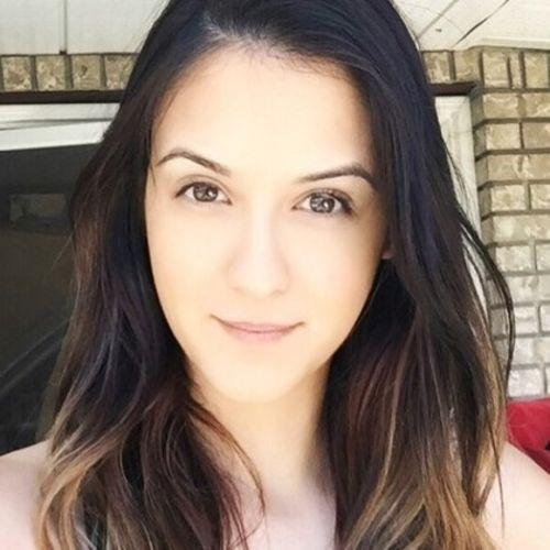 Canadian Nanny Provider Monika Phunal's Profile Picture