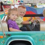 Regular Weekend Babysitter Needed Asap! (Urbana)