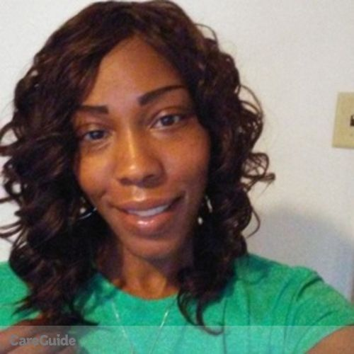 Housekeeper Provider Shanteia Wiggins's Profile Picture