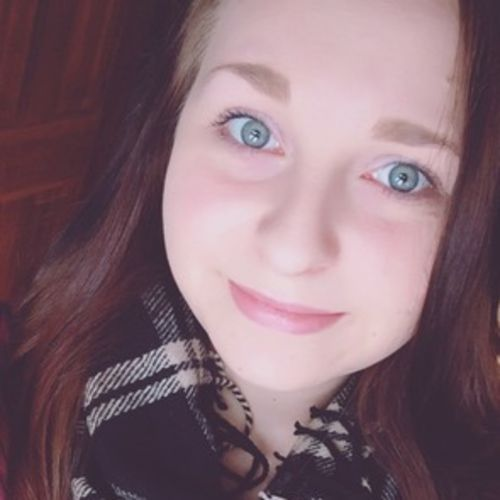 Canadian Nanny Provider Dana L's Profile Picture