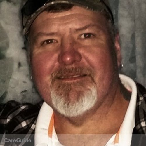Handyman Provider Terry Myhre's Profile Picture
