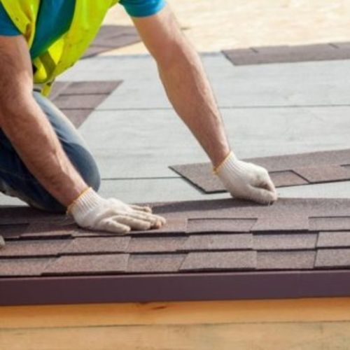 Roofer Job Smart Roofer Gallery Image 2