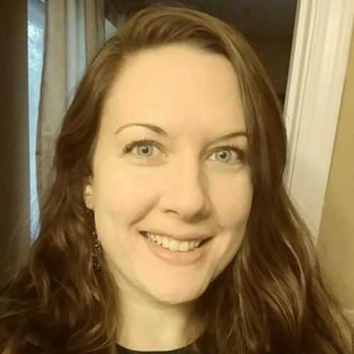 House Sitter Provider Katie F's Profile Picture