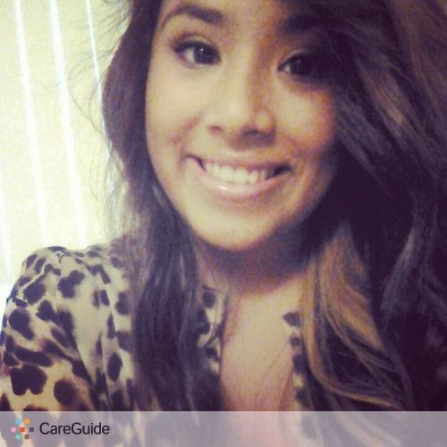 Child Care Provider Lesly Cernas's Profile Picture