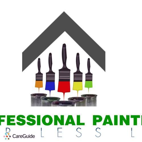 Painter Provider Professional Painters's Profile Picture