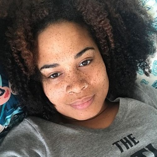 House Sitter Provider Etosha C's Profile Picture