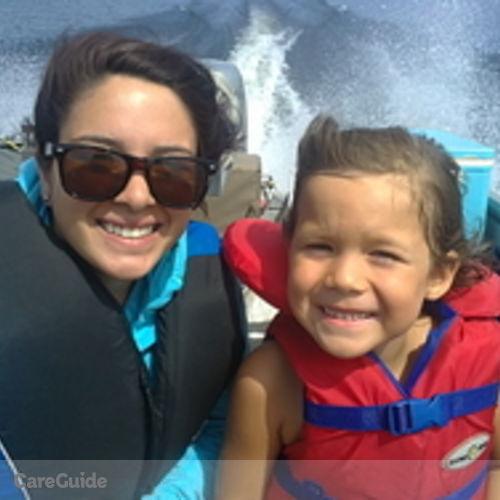 Canadian Nanny Provider Brittany Johnston's Profile Picture