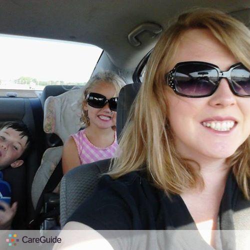 Child Care Provider Amanda Johnson's Profile Picture
