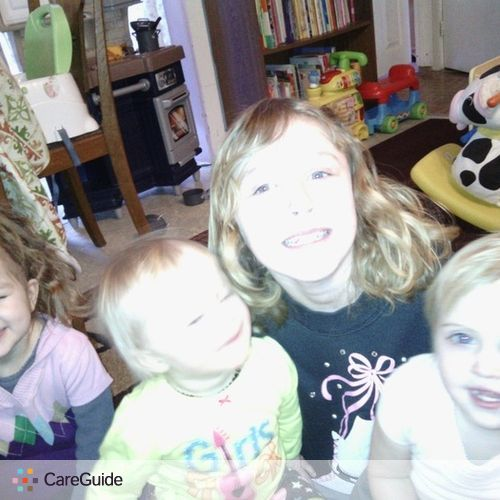 Child Care Provider Joyce Geronimi's Profile Picture