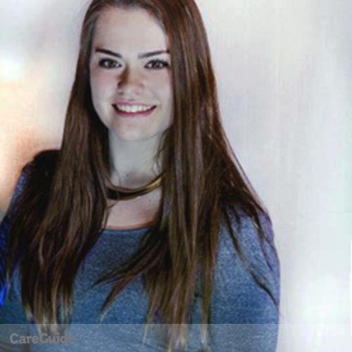 Canadian Nanny Provider Beth Johnson's Profile Picture