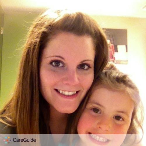 Child Care Provider Kate Baker's Profile Picture