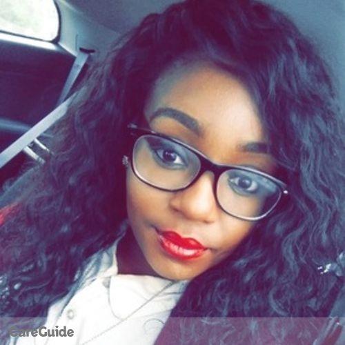 House Sitter Provider Gabrielle Love's Profile Picture