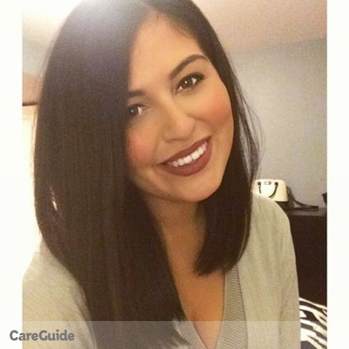 Canadian Nanny Provider Julianna Grguric's Profile Picture