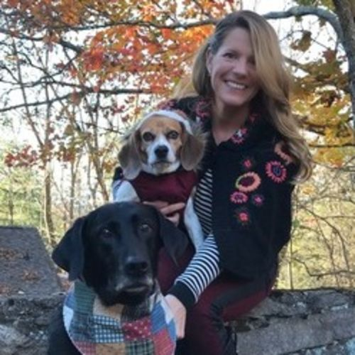 House Sitter Provider Stephanie Ebert's Profile Picture