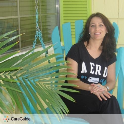 Child Care Provider Noelle R.'s Profile Picture