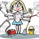 Housekeeper, House Sitter in Glendale