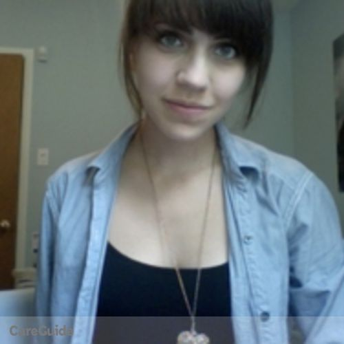 Canadian Nanny Provider Ilana Zackon's Profile Picture