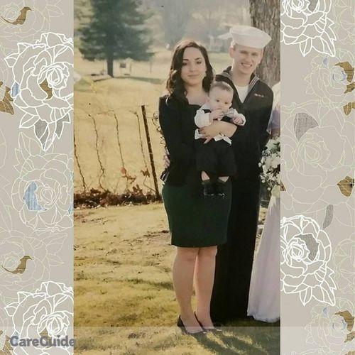 Child Care Provider Jessica Boles's Profile Picture