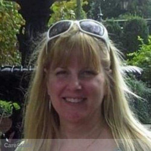 House Sitter Provider Reba S.'s Profile Picture