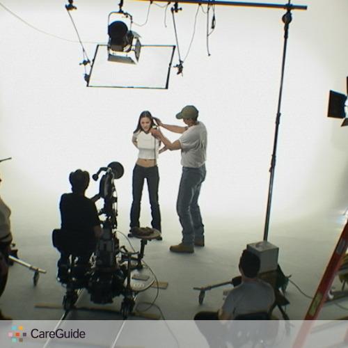 Videographer Provider J&M A's Profile Picture