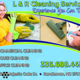 Housekeeper in Randleman