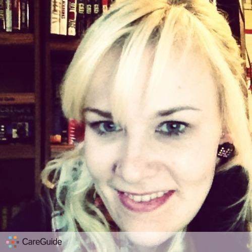 Child Care Provider Amanda Darrock's Profile Picture