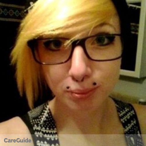 Canadian Nanny Provider April Braman's Profile Picture