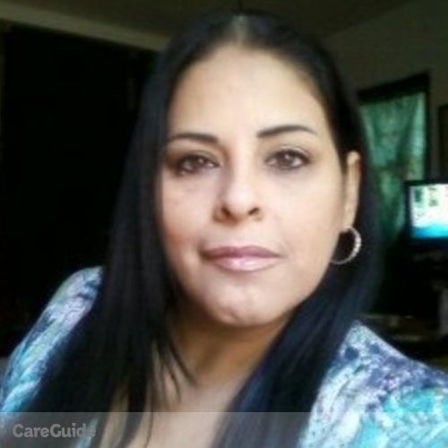 House Sitter Provider Maria Jorge's Profile Picture