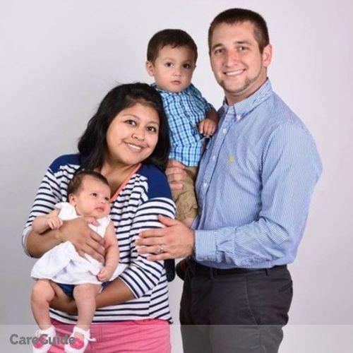 Child Care Provider Iris Hric's Profile Picture