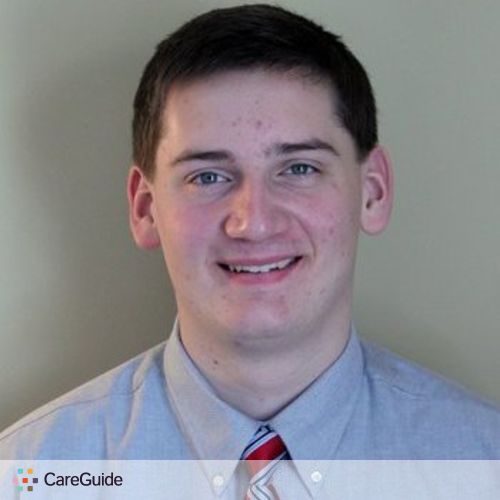 Painter Provider Jacob Bosman's Profile Picture