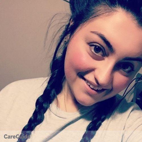 Canadian Nanny Provider Ricki A's Profile Picture