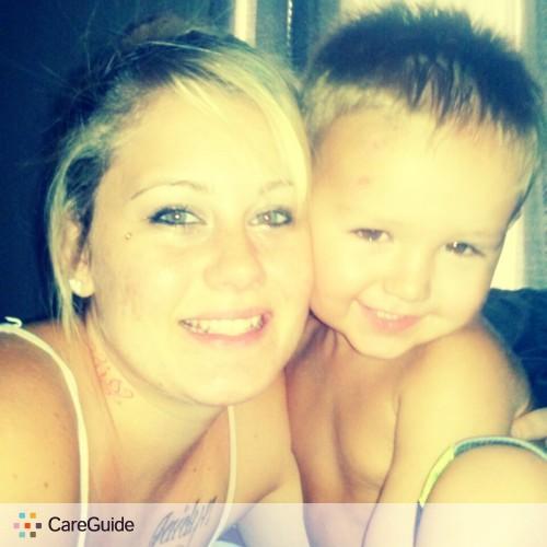 Child Care Provider Kristen Ferguson's Profile Picture