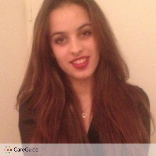 Child Care Provider Myriam Baldi's Profile Picture