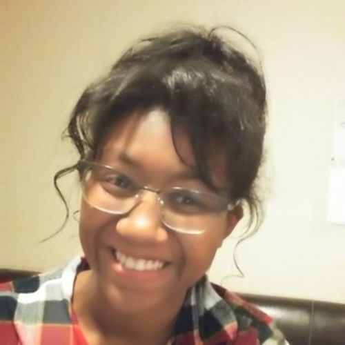 Housekeeper Provider Kiara West-Philippeaux's Profile Picture