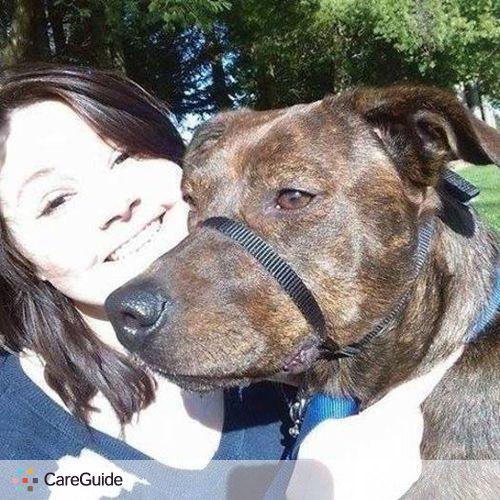 Pet Care Provider Delaney Childs's Profile Picture