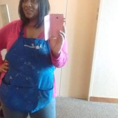 Housekeeper Provider Angelica C's Profile Picture