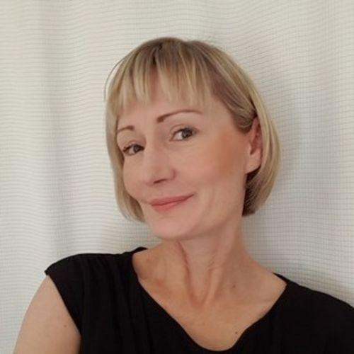 Canadian Nanny Provider Sandra A's Profile Picture