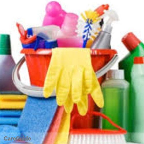 Housekeeper Provider Natavia T's Profile Picture