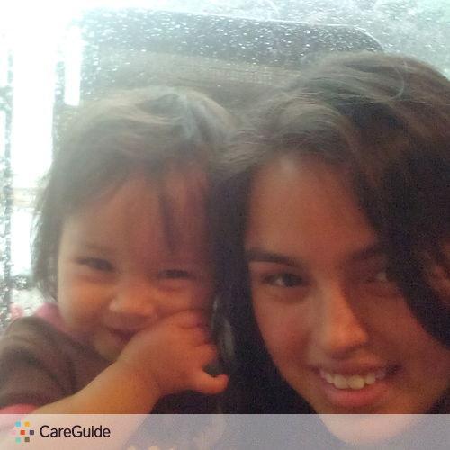 Child Care Provider Stephanie Eslougi's Profile Picture