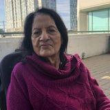 Toronto Home - Senior Caregiver Job