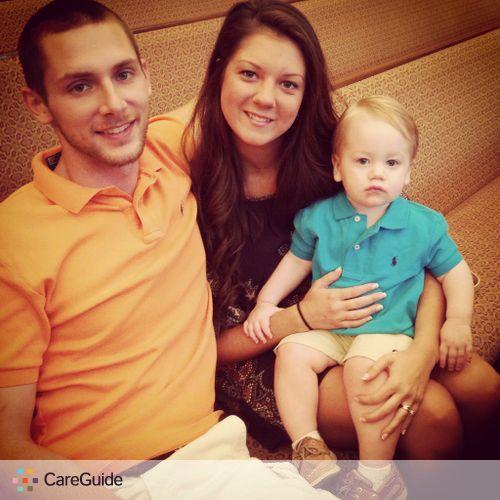 Child Care Provider MegAnn Burkhardt's Profile Picture